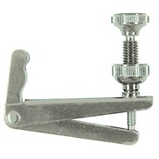Wittner Cello String Adjuster Double Prong on Tailpiece