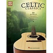 Hal Leonard Celtic Classics - Easy Guitar With Tab
