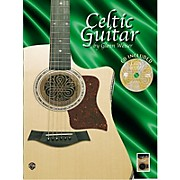 Alfred Celtic Guitar Tab Book