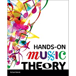 Cengage Learning Hands-On Music Theory (9781305108943)