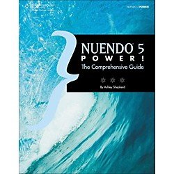 Cengage Learning Nuendo 5 Power The Comprehensive Guide (9781435459588)
