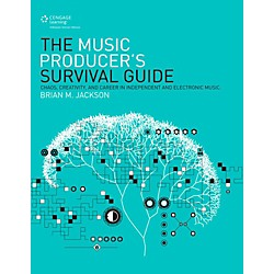 Cengage Learning The Music Producer's Survival Guide (9781285198927)