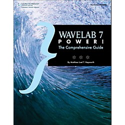 Cengage Learning Wavelab 7 Power Compr GD (9781435459281)