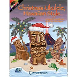 Centerstream Publishing Christmas Ukulele Hawaiian Style Book/CD (472)