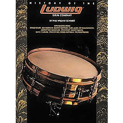 Centerstream Publishing History of the Ludwig Drum Company Book (132)