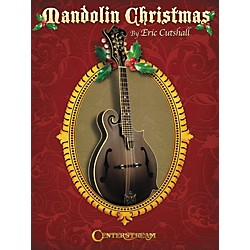 Centerstream Publishing MANDOLIN CHRISTMAS SONGBOOK (1209)