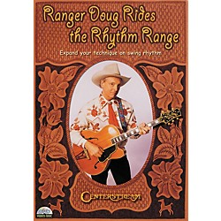 Centerstream Publishing Ranger Doug Rides the Rhythm Range (DVD) (387)