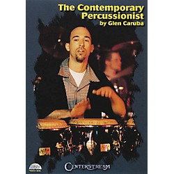 Centerstream Publishing The Contemporary Percussionist (DVD) (373)