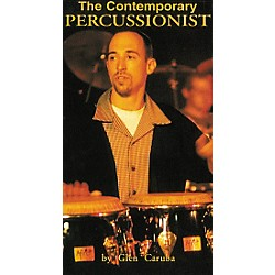Centerstream Publishing The Contemporary Percussionist (VHS) (200)