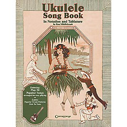 Centerstream Publishing Ukulele Songbook (248)