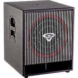 "Cerwin-Vega CVA-115 15"" Powered Subwoofer (CVA-115X)"
