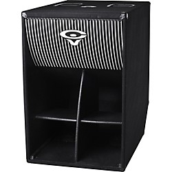"Cerwin-Vega JE-36C Junior Earthquake 18"" Subwoofer (JE-36C)"
