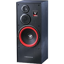 Cerwin-Vega VE-12F 3-way Tower Speaker (VE-12)