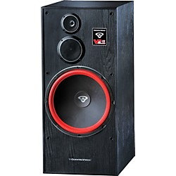 Cerwin-Vega VE-15 3-way Tower Speaker (VE-15)