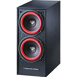 "Cerwin-Vega VE-28S Dual 8"" Powered Subwoofer (VE-28S)"