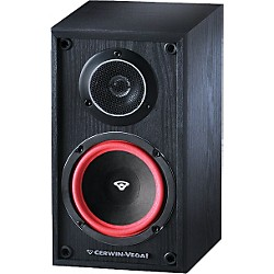 "Cerwin-Vega VE-5M 5.25"" 2-way Shelf Speaker - Pair (VE-5M)"