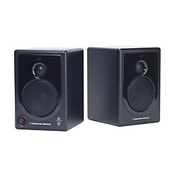 Cerwin-Vega XD3 Powered Desktop Speakers (XD3-NA)