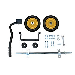 Champion Power Equipment Wheel kit for 4000 watt generator (C40065)