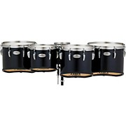 Pearl Championship Maple Marching Tenor Drums Quint Sonic Cut