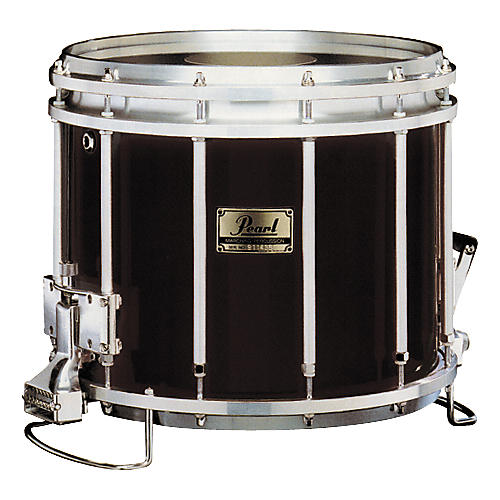 Pearl Championship Snare Drum Midnight Black 14 x 10 in.