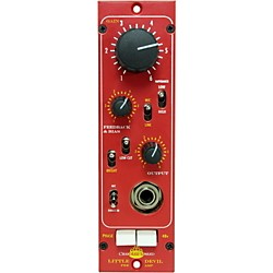 Chandler Little Devil 500 Series Preamp (LITTLE DEVIL PRE)