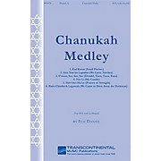 Transcontinental Music Chanukah Medley SSA composed by Itai Daniel