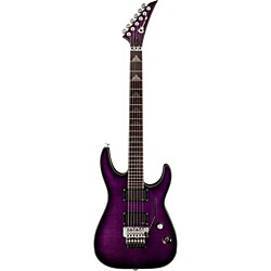 Charvel Desolation DX-1 FR Soloist Electric Guitar (2971311535)
