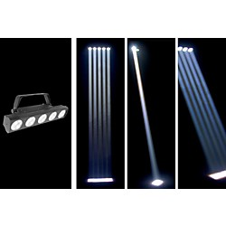 Chauvet BEAMbar Linear Narrow White LED Beam Effect (BEAMBAR)