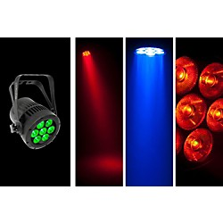 Chauvet COLORado 1-Quad Tour (COLORADO1QUAD)