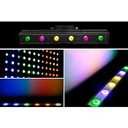 Chauvet COLORband PIX Mini LED Strip Light (COLORBANDPIXMINI)