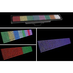 Chauvet COLORbar SMD LED Strip Light (COLORbar SMD)