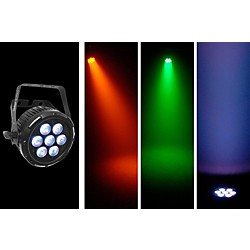Chauvet COLORdash Par-Quad 7 (COLORDASHPARQUAD7)