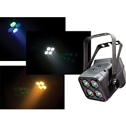 Chauvet Colordash Block Wash Light Fixture (Colordash BlockR)