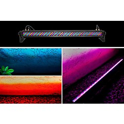 Chauvet Colorrail IRC IP Indoor/Outdoor Multicolor Strip Light (COLORRAILIRCIP)