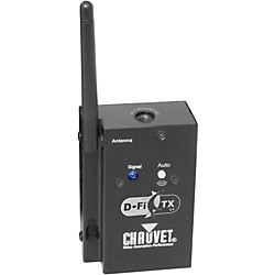 Chauvet D-Fi Tx 2.4 Wireless Transmitter (DFITX2.4)