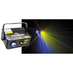 Chauvet Eclipse LED Laser Effect (Eclipse RESTOCK)