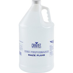 Chauvet Haze Fluid for Hurricane Haze 2 (HFG)