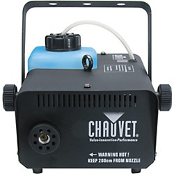 Chauvet Hurricane 1100 Fog Machine (H1100)