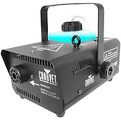 Chauvet Hurricane 901 Fog Machine (H901)