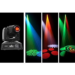 Chauvet Intimidator Spot LED 150 moving head Spot (INTIMSPOTLED150)