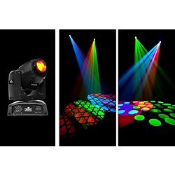 Chauvet Intimidator Spot LED 250 (INTIMSPOTLED250)