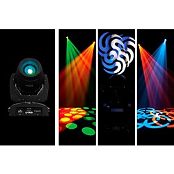 Chauvet Intimidator Spot LED 350 (INTIMSPOTLED350)