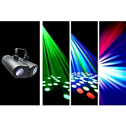 Chauvet J-Six - Dual LED Moonflower (JSIX)