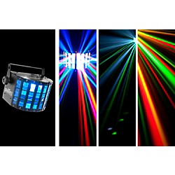 Chauvet Mini Kinta LED Beam Effect (MINIKINTA)
