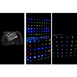Chauvet Motion FaCade LED FaCade TRI Color LED (MOTIONFACADE)