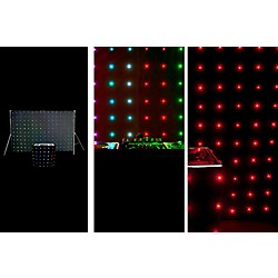 Chauvet MotionSet LED Backdrop and Facade Combo Pack (MOTIONSETLED)