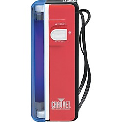 Chauvet NV-F4 Handheld Blacklight With Flashlight (NV-F4)