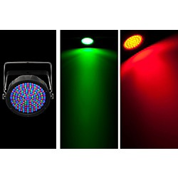 Chauvet SlimPAR 64 RGBA LED PAR Light Effect (SLIMPAR64RGBA)