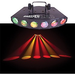 Chauvet Sweeper LED (SWEEPERLED RESTOCK)