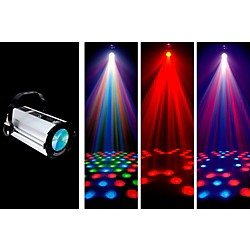 Chauvet VUE 1.1 DMX LED Moonflower Effect Light (VUE1.1)